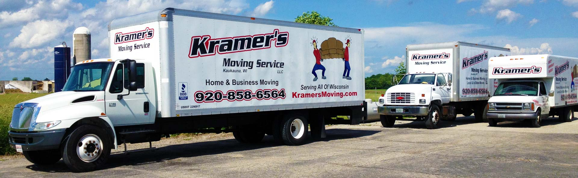 Kramers Moving Service