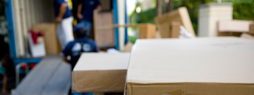 A 10-Point Plan for Movers (Without Being Overwhelmed)
